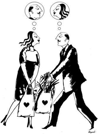 Фото №1 - Теория разумного пофигизма. 13 правил счастья в семейной жизни