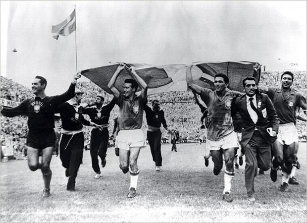 Фото №6 - Самые увлекательные факты из истории чемпионатов мира по футболу