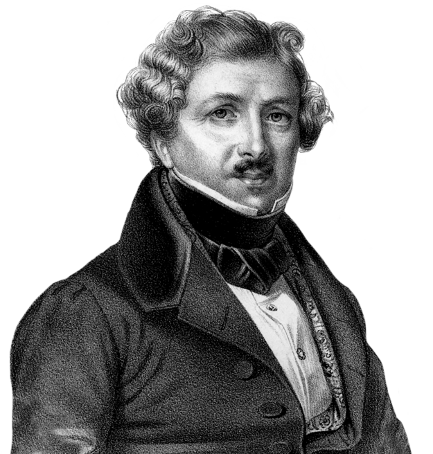 Луи Даггер