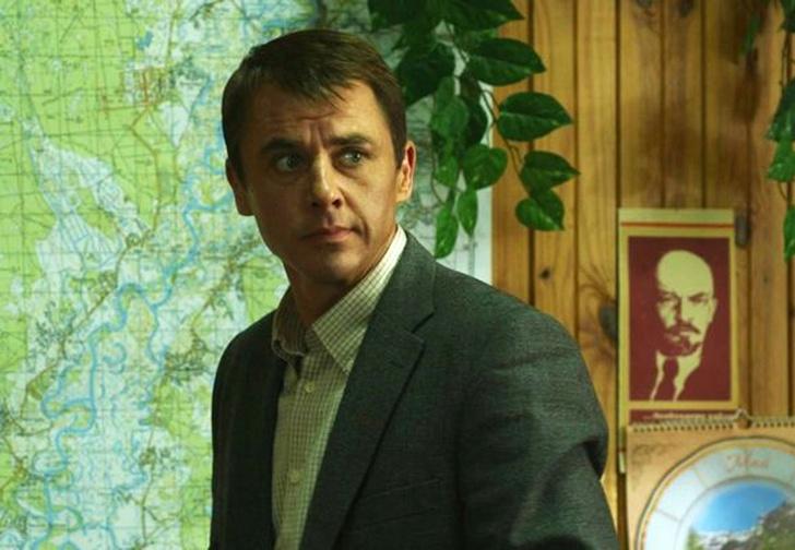 Фото №1 - Самые позорные ляпы в трейлере российского сериала «Чернобыль»