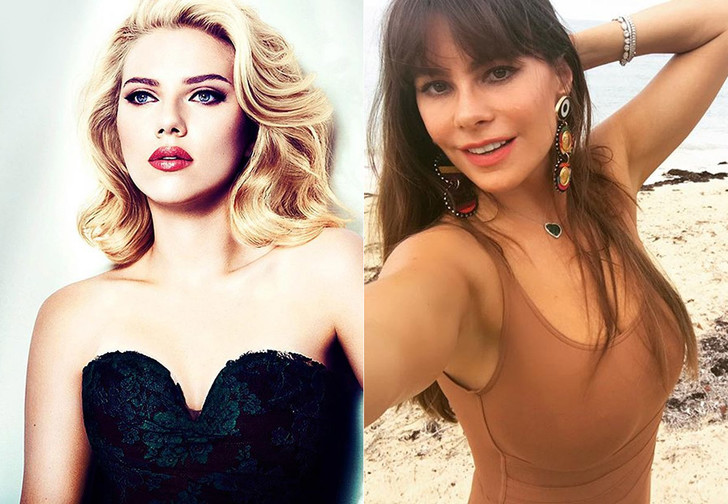 Фото №13 - Лиза Боярская, «Мисс Татарстан» и другие самые соблазнительные девушки недели