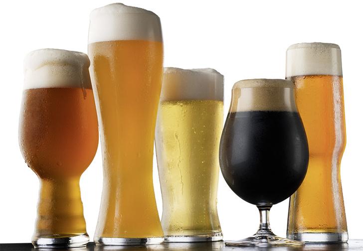 Фото №2 - Пенофонд: 13 важных исторических дат в истории пива