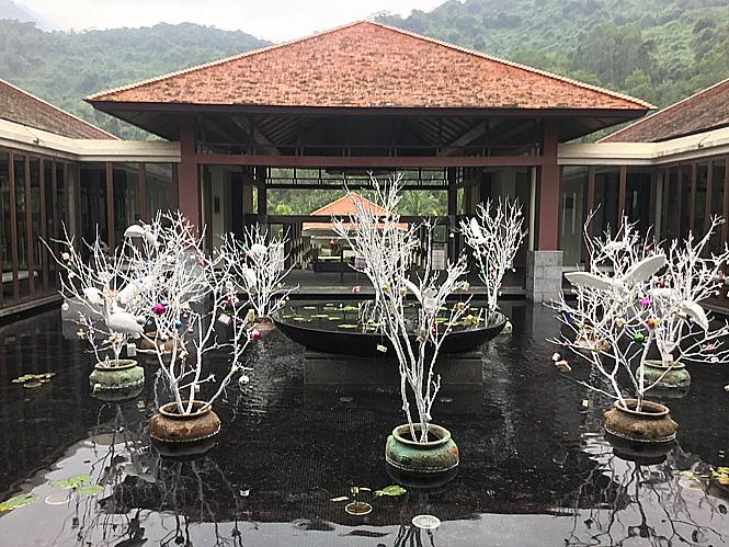 Фото №7 - Вьетнам: запах пальмы поутру. Часть 2