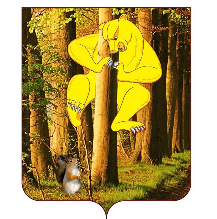 Фото №13 - Жабками закидаем! Самые смешные фотожабы на герб Железногорска
