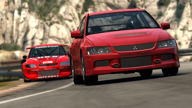 Фото №1 - Forza Motorsport 4