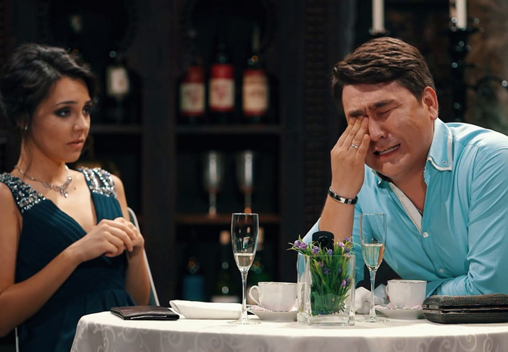 Фото №1 - Тред дня: мужики делятся чувствами, которые испытывают, когда платят за девушку в ресторане