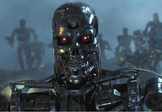 Началось: робот впервые убил человека!