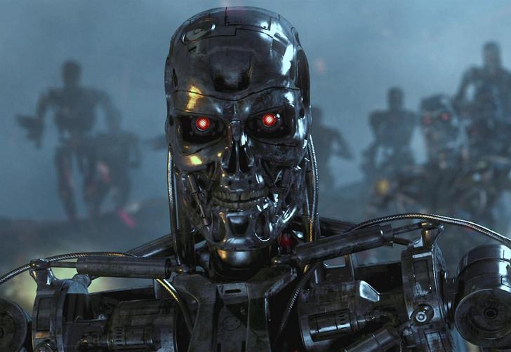 Фото №2 - Началось: робот впервые убил человека!
