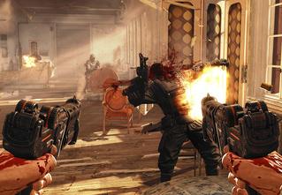 5 причин всю следующую неделю играть в Wolfenstein: The New Order, наврав боссу, что тебя похитили