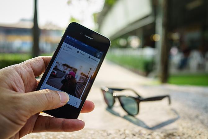 Фото №1 - 12 возможностей «Фейсбука», о которых почти никто не знает