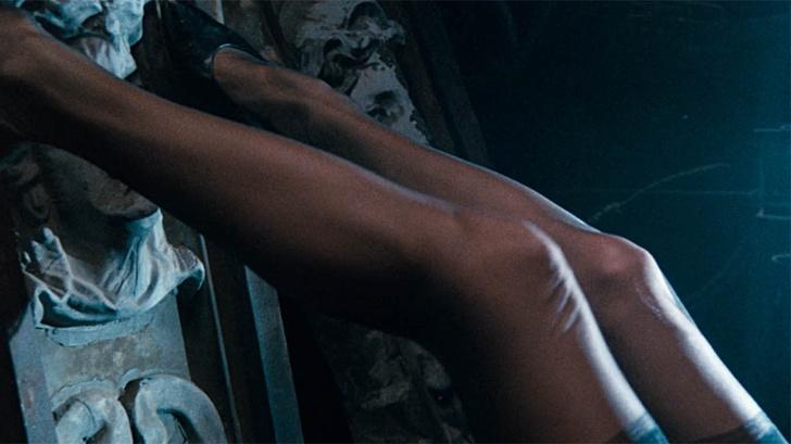 Фото №6 - 146% секса! Легальные способы обострить ощущения в постели