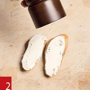 Фото №13 - Маслом внутрь! 4 самых простых мужских сэндвича