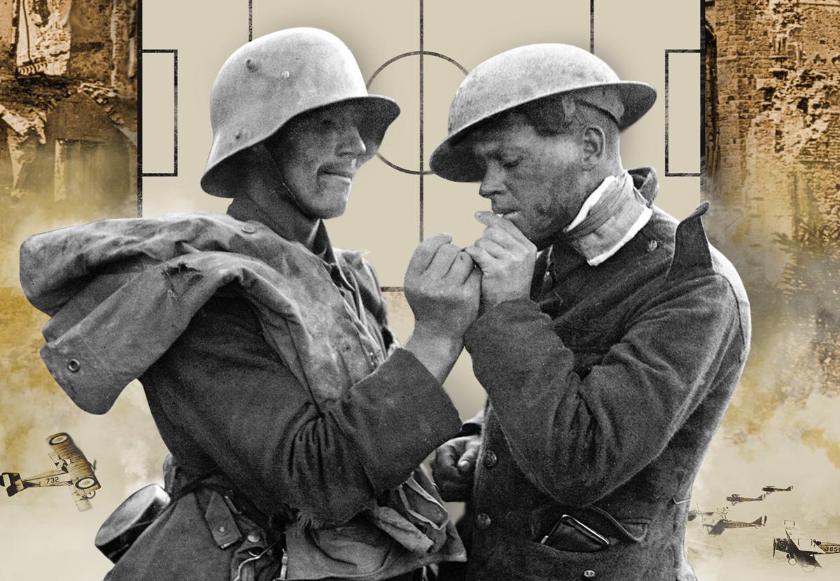 Солдаты всех армий занимаются сексом 10 фотография