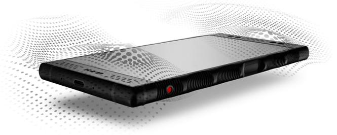Фото №5 - Компания Red выпускает первый в истории голографический смартфон