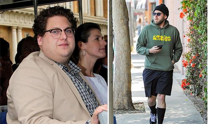 Фото №3 - Наш любимый актер-комик Джона Хилл похудел в сто раз. Но нужен ли он нам таким?