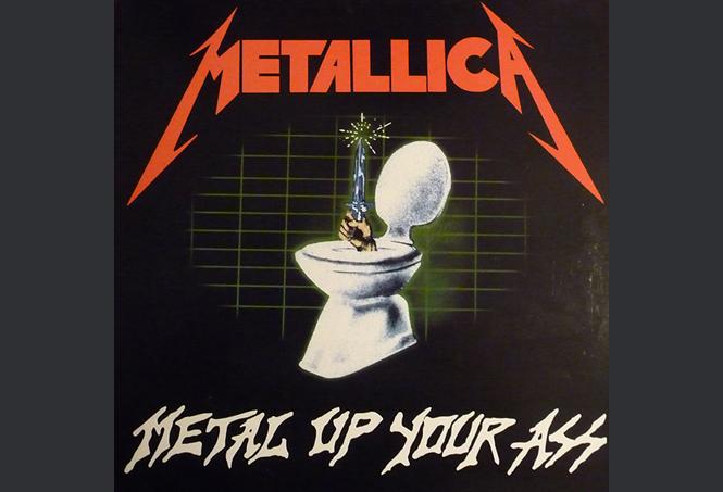 Фото №2 - 8 железных фактов о первом альбоме Metallica— «Kill 'em All»