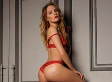 Актриса Маруся Фомина: «Циничные холодные суки мне лучше удаются»