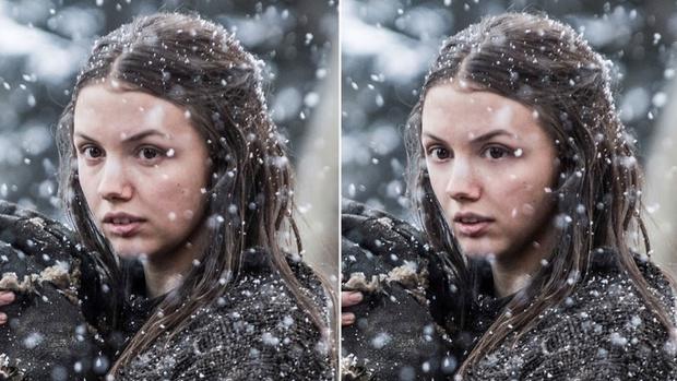 Фото №34 - Как на самом деле должны выглядеть персонажи «Игры престолов»