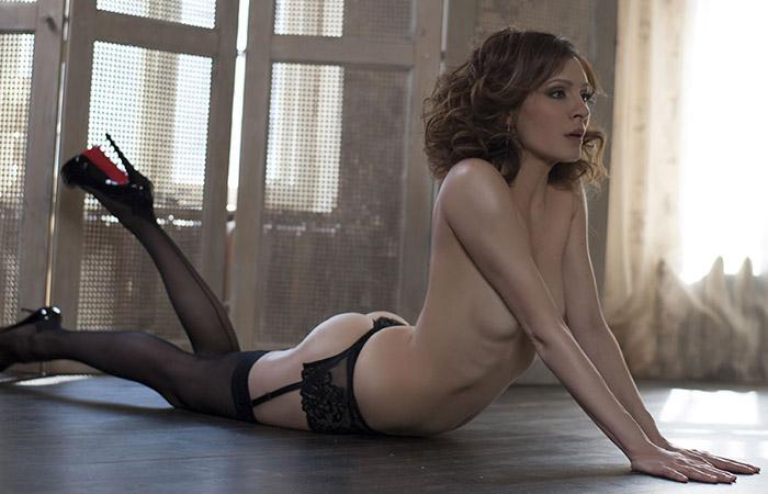 Фото №3 - 100 самых сексуальных женщин страны 2013. Места с 40 по 31