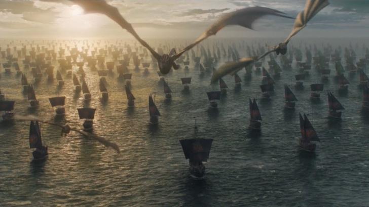 Фото №7 - Сценарист «Игры престолов» рассказал, какие серии пересмотреть перед премьерой финального сезона