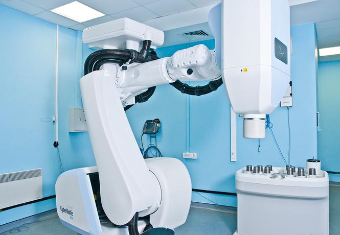 Кибернож: удивительная технология, которая поможет тебе победить рак простаты