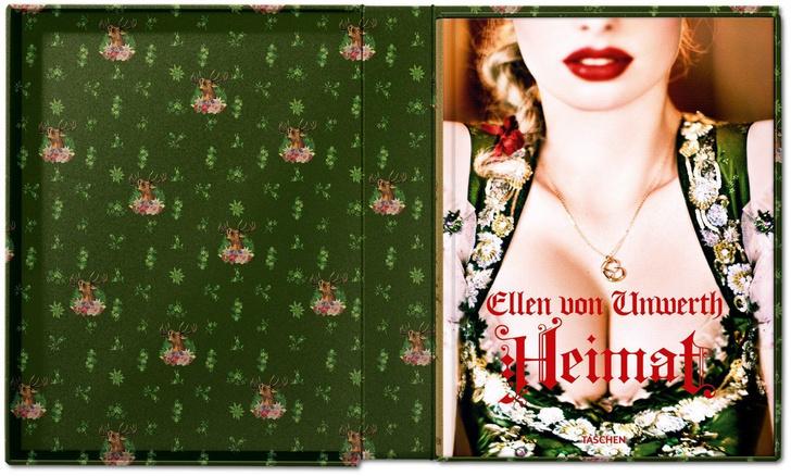 Фото №1 - Эротический альбом о немецких девушках!