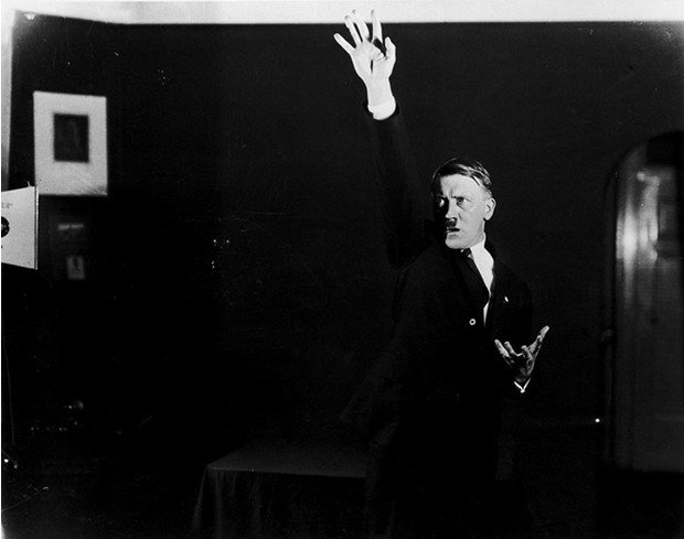 Фото №5 - Фотографии, которых стыдился Гитлер