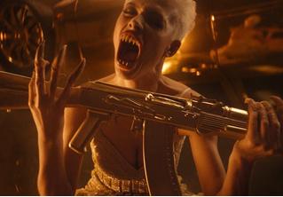 Встречай новый клип «Ленинграда» — «Золото»