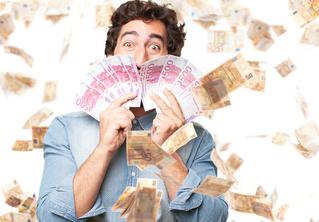 Фарт сезона: футбольный фанат выиграл 52 тысячи долларов с гаком из-за дурацкой ошибки!