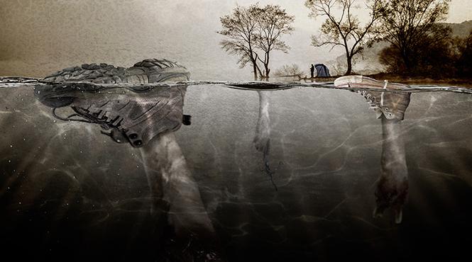 Фото №2 - Побережье оторванных ног и другие самые загадочные преступления новейшего времени