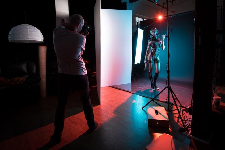 Фото №6 - Самый сексуальный косплей героини игры Mass Effect