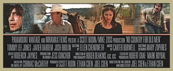 Фото №5 - 6 номинантов на «Оскар», которые не существовали в реальности
