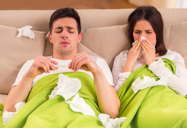 Фото №1 - Как точно определить, у тебя простуда или все-таки грипп