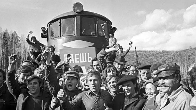 Фото №14 - Тест: Рос ли ты в СССР?