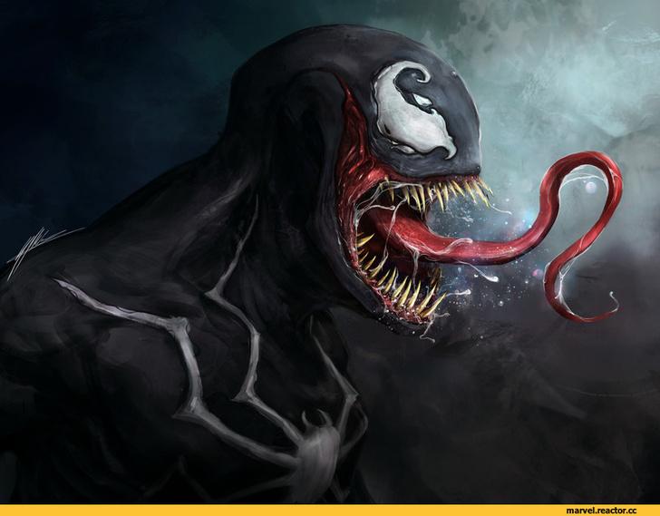 Фото №6 - ТОП-10 самых зубастых монстров