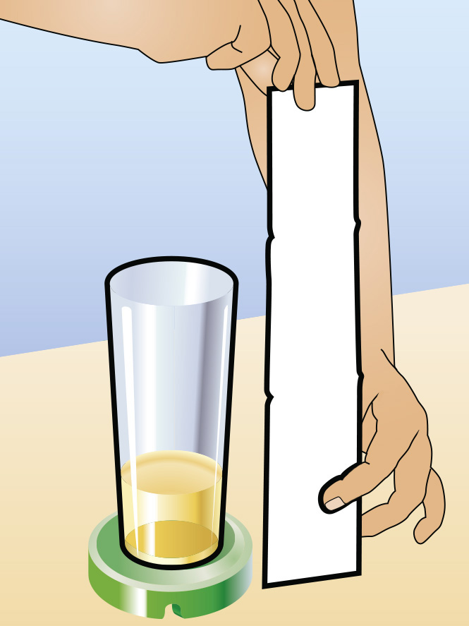 Фото №4 - Простой фокус со стаканом, благодаря которому ты легко выиграешь пари