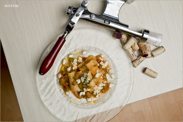 Фото №6 - Макароны по-любому! 6 простых и вкусных блюд из пасты