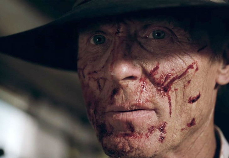 Фото №1 - Вышел трейлер второго сезона «Мира Дикого Запада», и он очень жесткий!