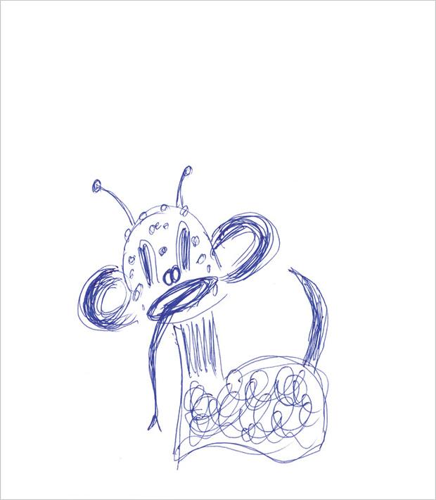 Расположение рисунка на странице - тест по рисунку