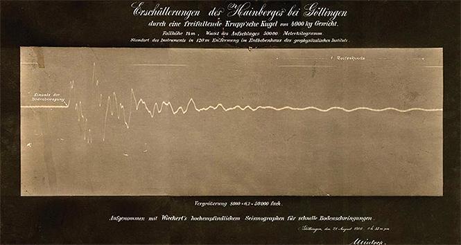Фото №2 - 4-тонная сферическая хрень для создания искусственного землетрясения