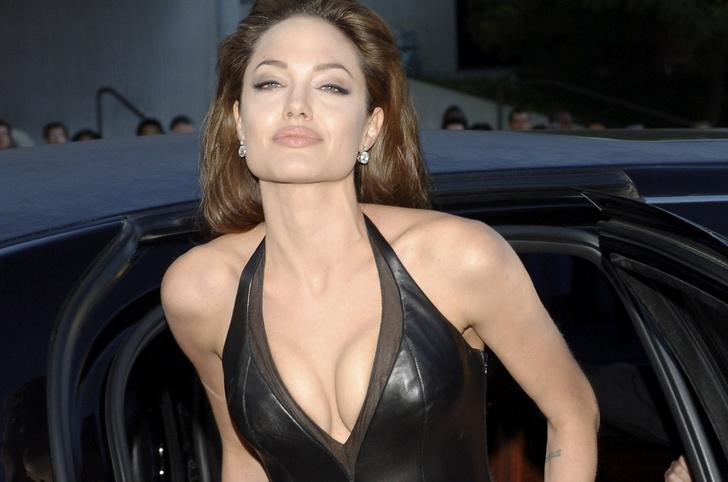 Фото №3 - Топ-10 актрис с самой большой зарплатой
