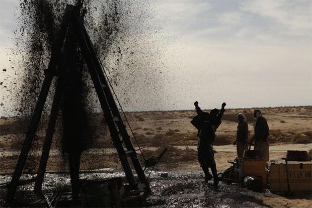 Фото №1 - Все мировые запасы нефти по странам в одной картинке