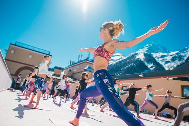 Quiksilver New Star Camp 2017: лагерь веселых сноубордистов стартует совсем скоро