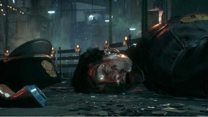 Чрезвычайная бэтмобилизация. 6 причин экономить на обедах ради Batman: Arkham Knight