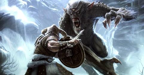 Фото №1 - The Elder Scrolls V: Skyrim