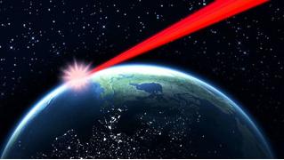 Учёные предлагают «подмигнуть» лазером инопланетянам