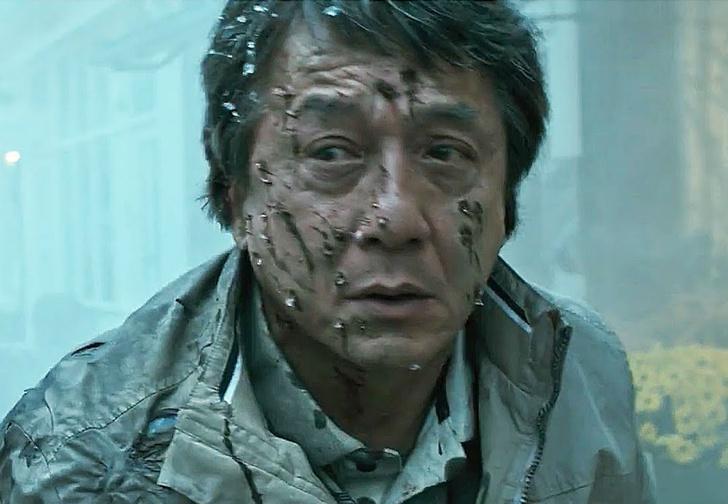 Фото №1 - Наконец-то! Джеки Чан снялся в боевике для взрослых!