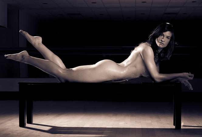 Самые сексуальные регбистки мира