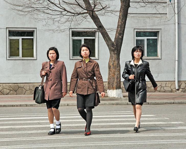 Фото №6 - Как Северная Корея и Южная Корея пошли по разным дорожкам