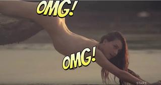 Как снимали эротический календарь Nude: откровенный трейлер